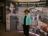 Paula Martin Smith at Lynchburg event 2