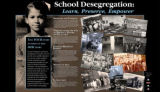 School Desegregation: Learn, Preserve, Empower