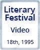 Melody Ruffin Ward & Elbert Watson, 18th Annual Literary Festival, 1995