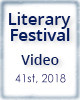 41st Annual Literary Festival, 2018: Double Lives/Double Trouble