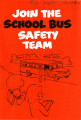 Join the School Bus Safety Team