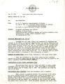 Memorandum to All Principals from E. L. Lamberth, Sam W. Ray, Jr., ad Dixie W. Moore