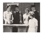 Award Winning Students: 1960