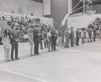 1971 Homecoming Court (I)