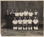 1934 Women's Basketball Team