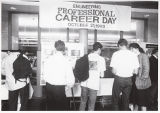 Engineering Professional Career Day-Booths and Exhibits (III)