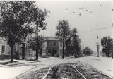 48th Street and Hampton Boulevard with Gray's Pharmacy