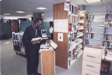 Perry Library-Bibliographic Services