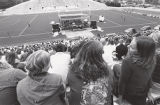 Old Dominion University Spring Concert Audience (I)