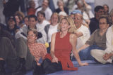 Patch Adams Audience (I)