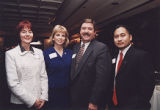 Board of Visitors at Richmond Legislative Reception (II)