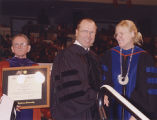 J. Douglas Perry Receiving Honorary Degree (V)