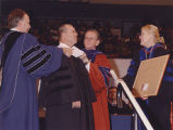 J. Douglas Perry Receiving Honorary Degree (III)