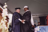 Bill Cosby Receiving Honorary Degree