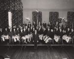 Norfolk Division Concert at Monticello Hotel