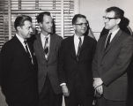 Virginia American Association of University Professors Conference-1963