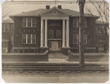 Old Larchmont School