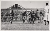 Football Game, Norfolk Division of William and Mary vs. Gallaudet 1935
