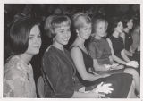 1965 Homecoming Court