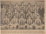 Men's Basketball Team