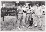 K-9 Training for Campus Police