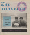 Our Own, December 1991: The Gay Traveler