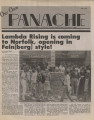 Our Own, May 1996: Panache