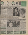 Our Own, November 1993