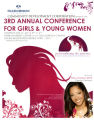 3rd Annual Conference for Girls and Young Women